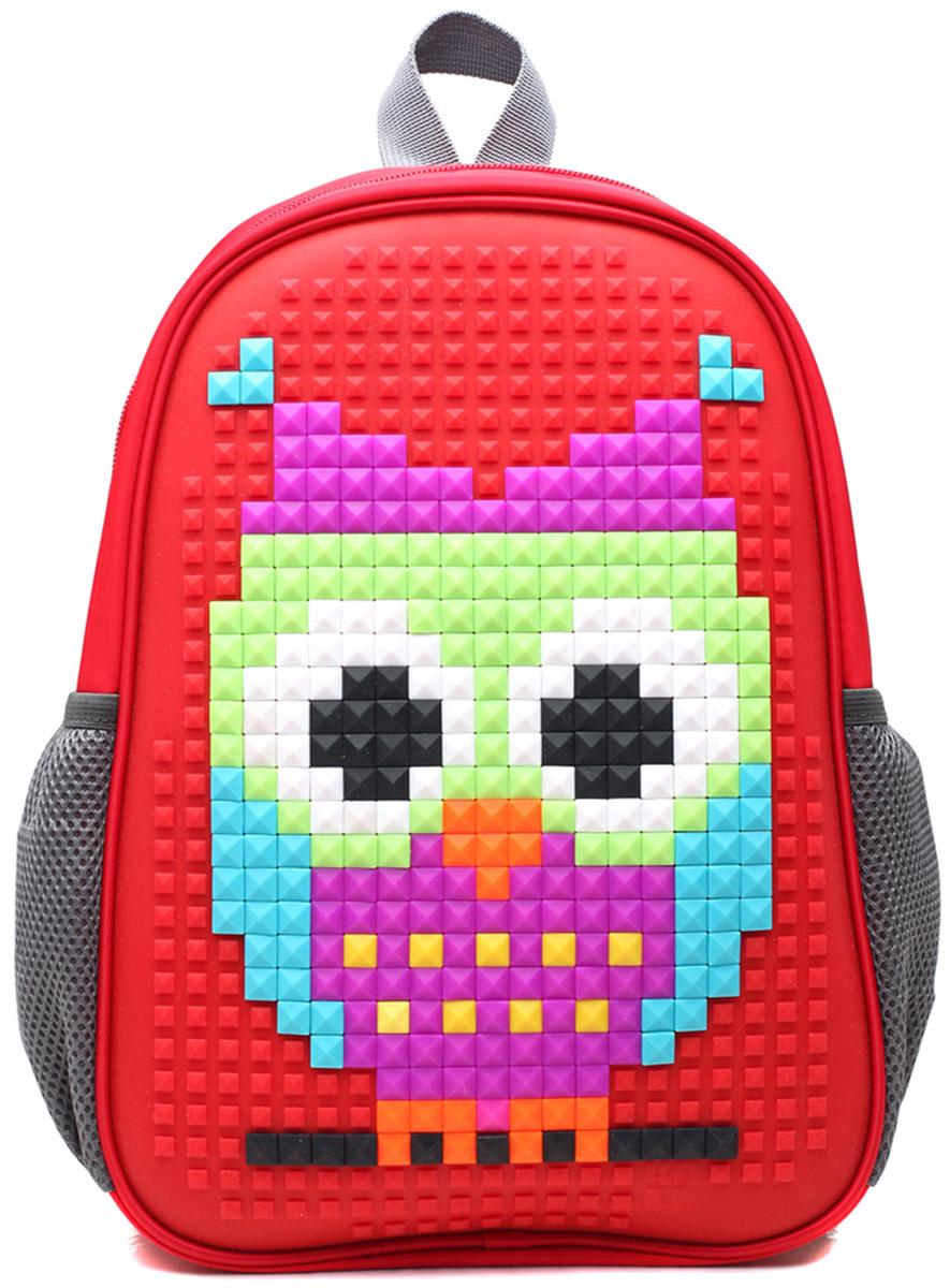 4ALL Рюкзак дошкольный Case Mini цвет красный рюкзак 4all case mini 05n violet rc61 05n