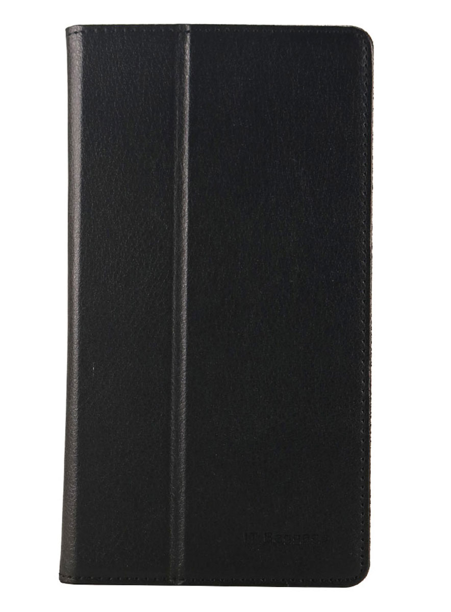 """IT Baggage чехол для Lenovo Tab 7"""" Essential TB-7304, Black"""