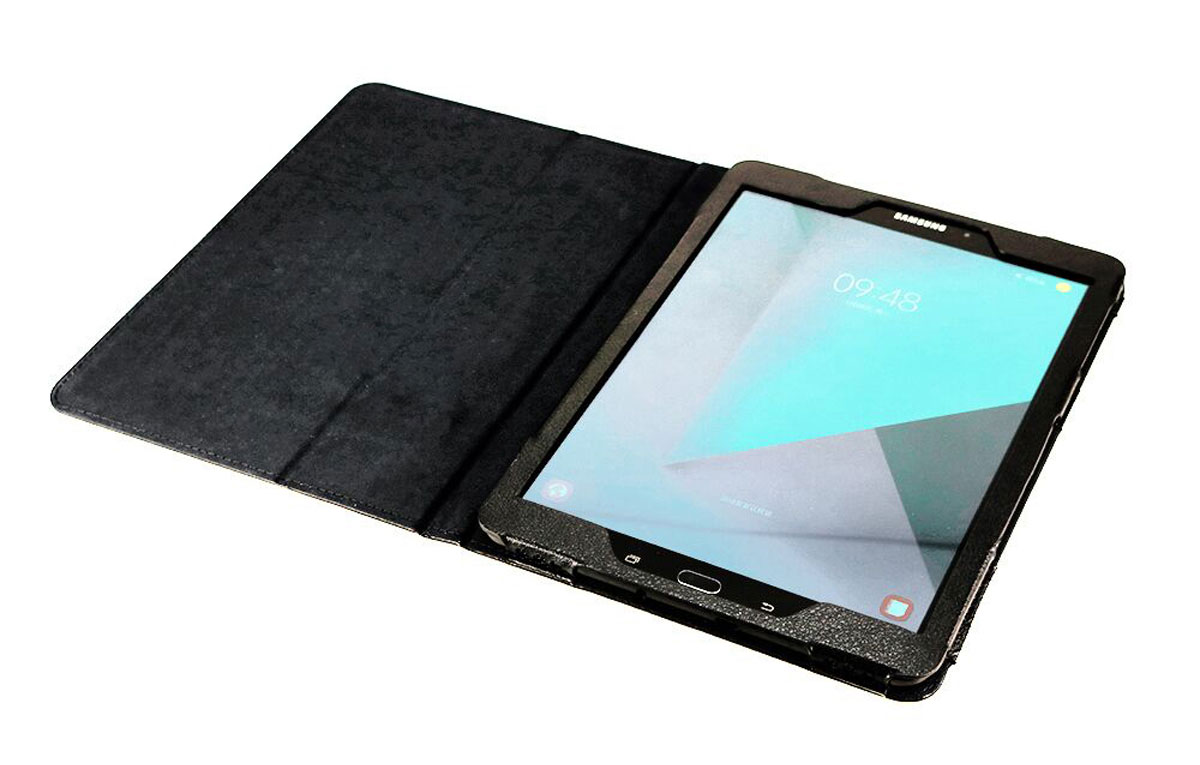 IT Baggage чехол для Samsung Galaxy Tab S2/S3 9,7, Black аксессуар чехол для samsung galaxy tab s2 8 0 sm t710 palmexx smartslim иск кожа black px stc sam tabs2 t710 bla