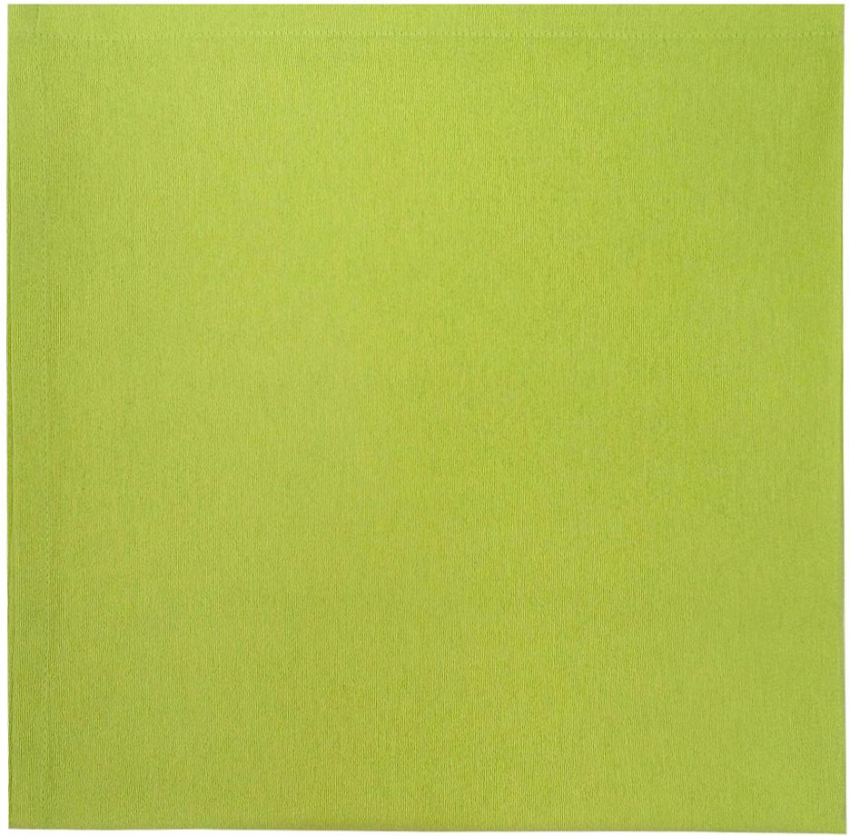 Скатерть Altali, квадратная, цвет: салатовый, 170 х 170 см скатерть altali sabrina lila 170 170 см с кантом