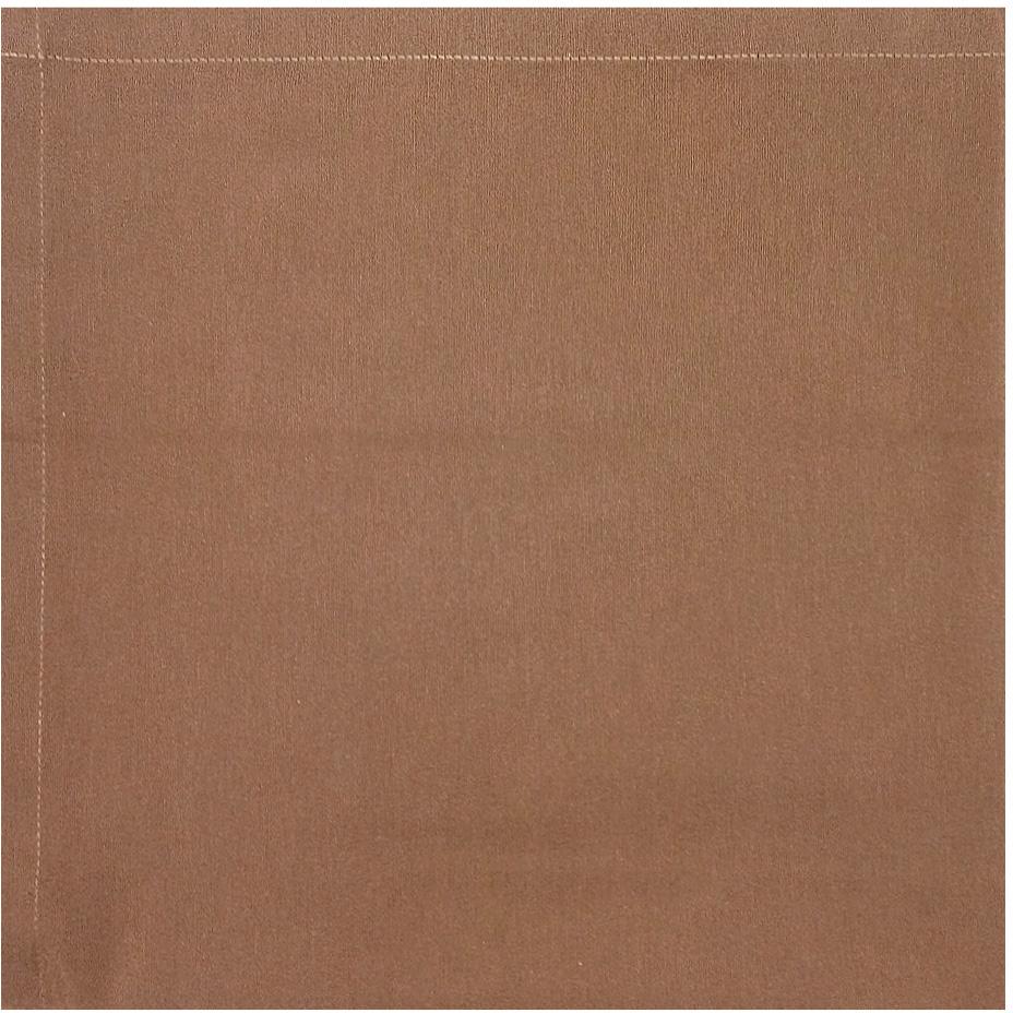 Скатерть Altali, квадратная, цвет: коричневый, 170 х 170 см скатерть altali sabrina lila 170 170 см с кантом