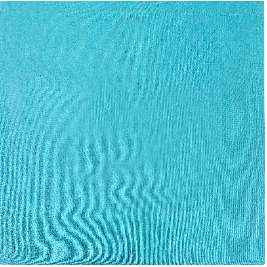 """Скатерть """"Altali"""", квадратная, цвет: голубой, 170 х 170 см"""
