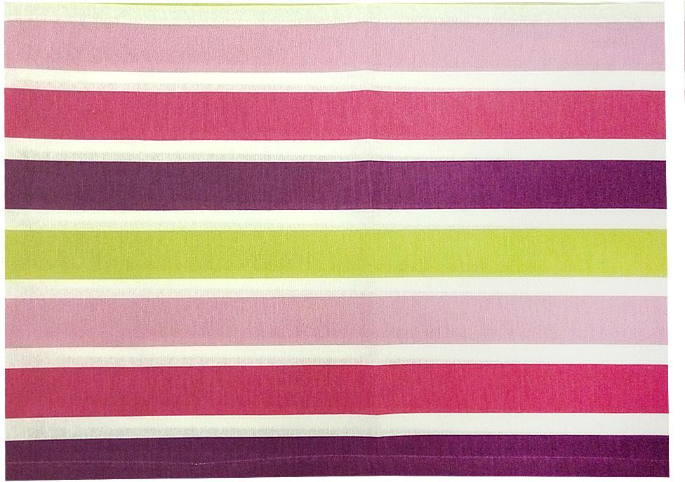 """Салфетка столовая Altali """"Sabrina Royal"""", белый, темно-розовый, фиолетовый, салатовый"""