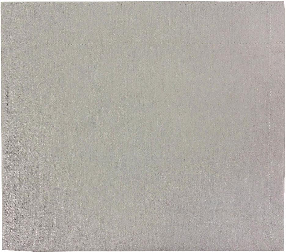 Салфетка для сервировки стола Altali, цвет: серый, 40 х 30 см салфетка для сервировки стола togas рапсодия цвет бордо 53 см х 53 см