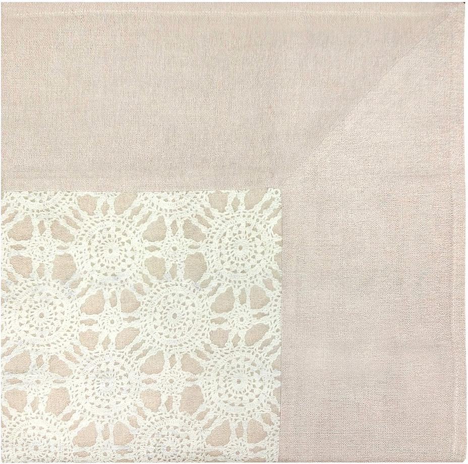 "Скатерть Altali ""Риолис"", 170 х 170 см. P744-1817/1"