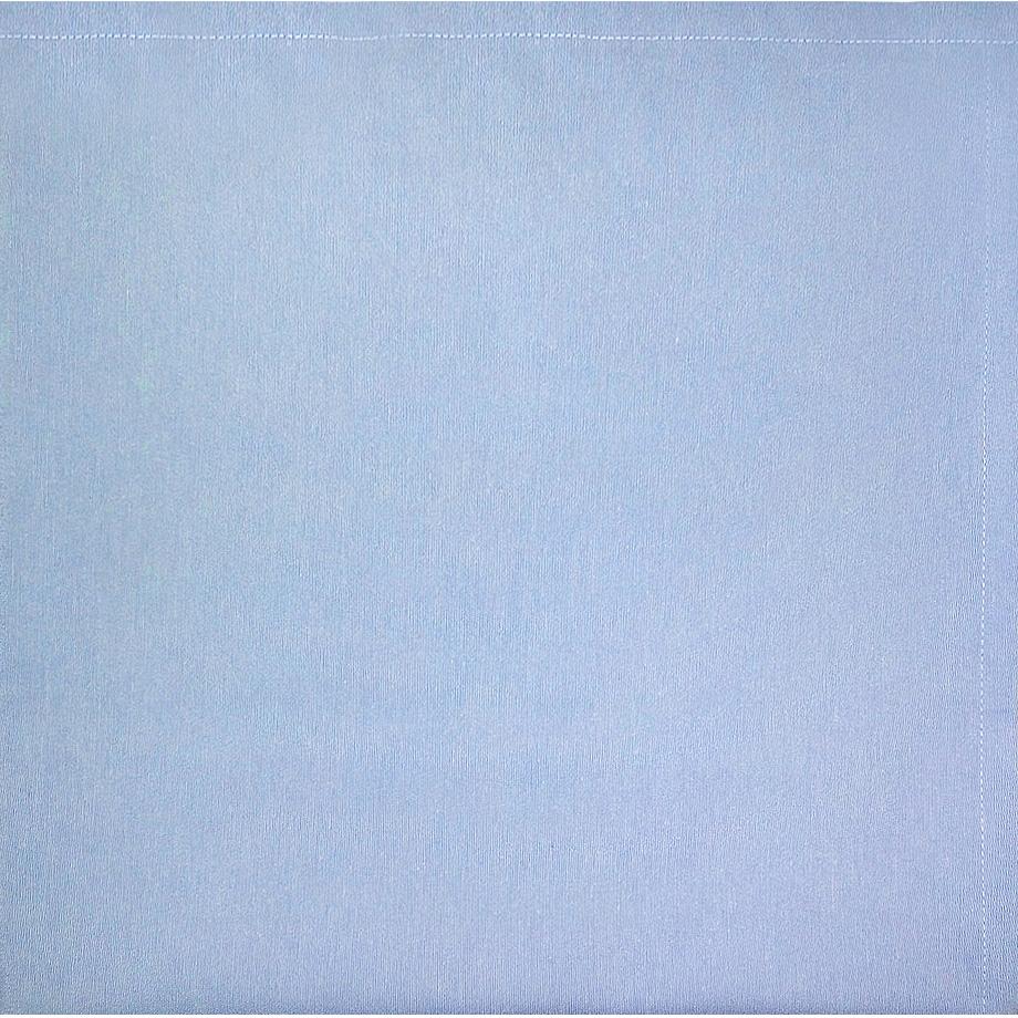"""Скатерть """"Altali"""", квадратная, цвет: светло-синий, 170 х 170 см"""