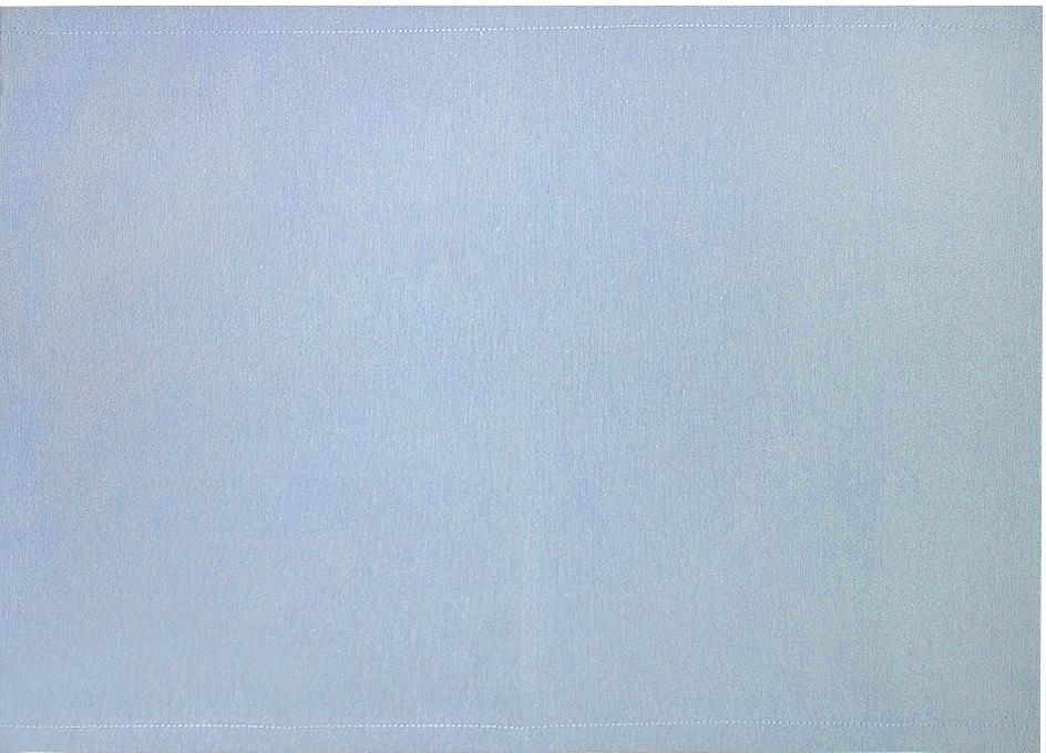 """Дорожка на стол """"Altali"""", цвет: светло-синий, 40 х 140 см"""