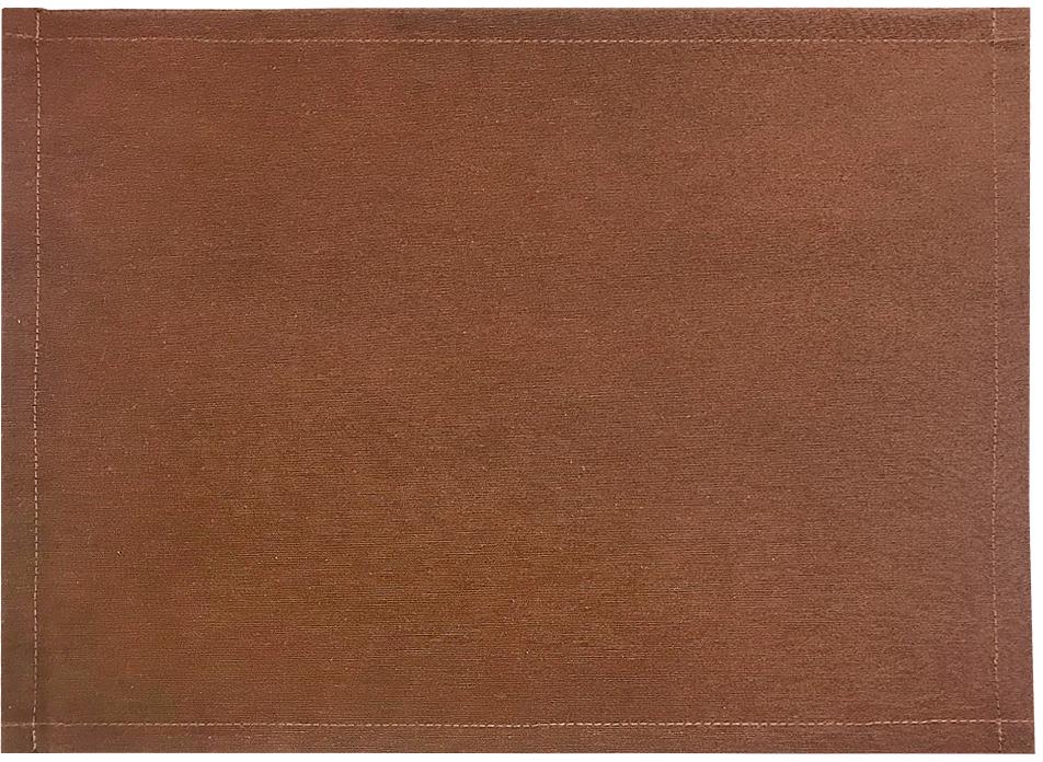 Салфетка столовая Altali Кофе, коричневый