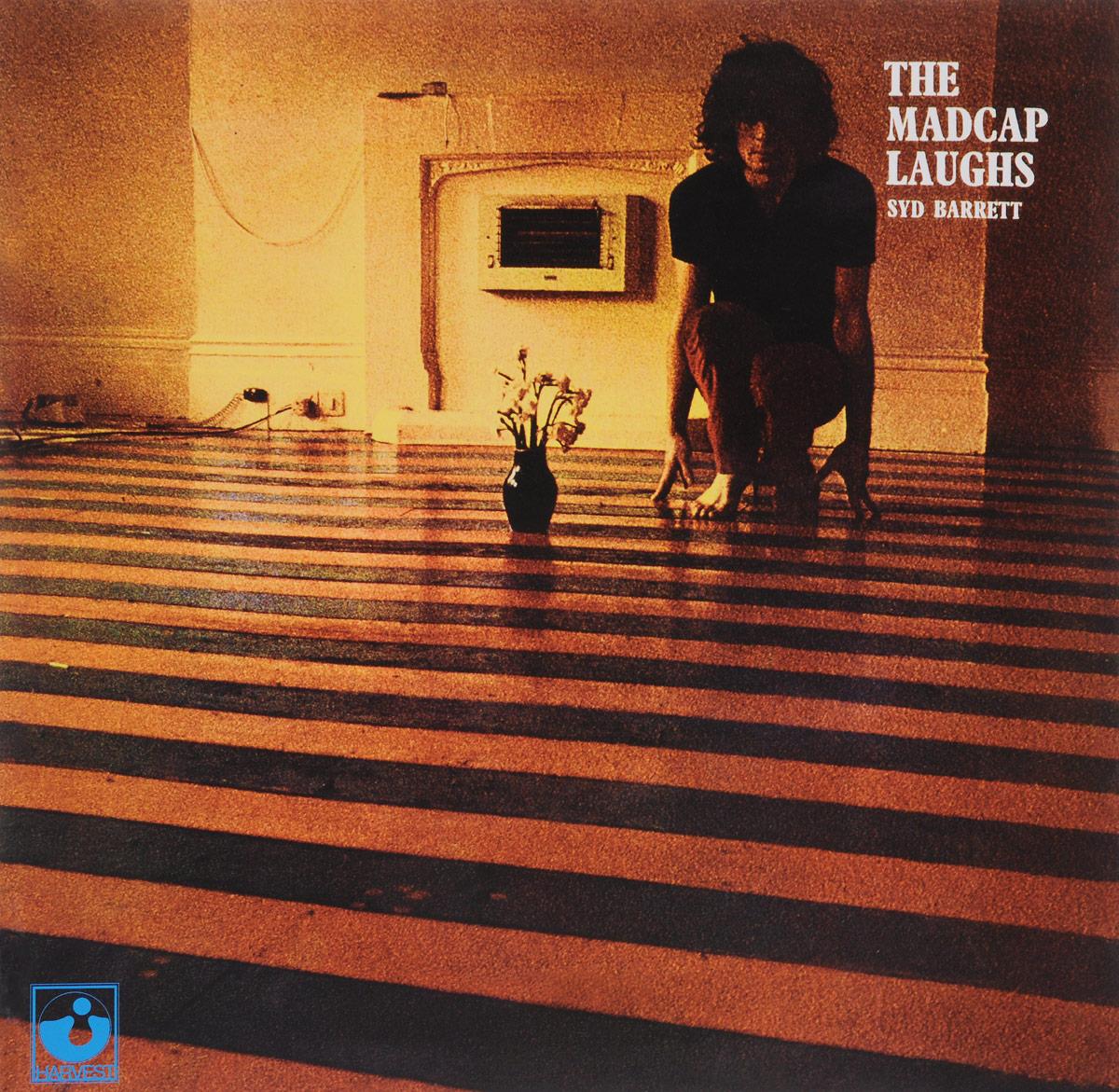 Сид Барретт Syd Barrett. The Madcap Laughs (LP) цены