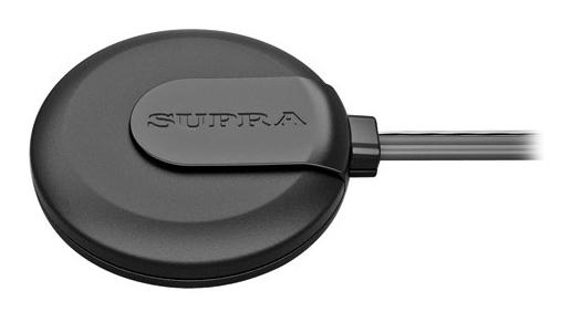 Supra SAF-7 антенна автомобильная активная (2,5 м) цена