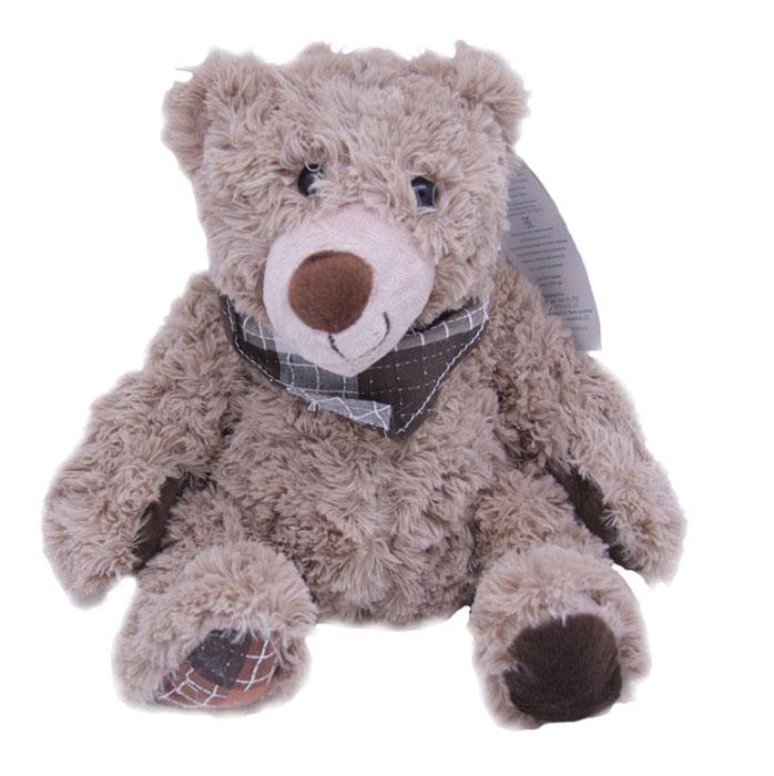 Magic Bear Toys Мягкая игрушка Мишка Рой 23 см