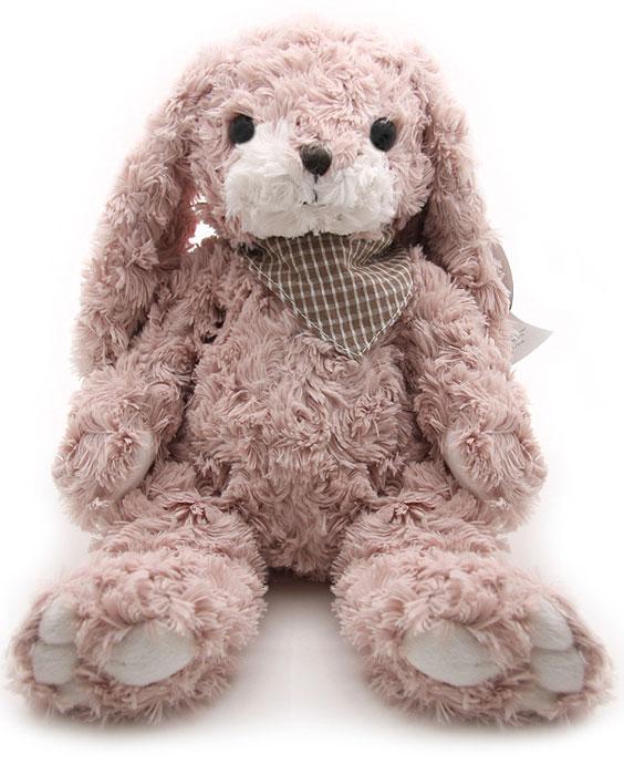 Magic Bear Toys Мягкая игрушка Заяц Барни 23 см