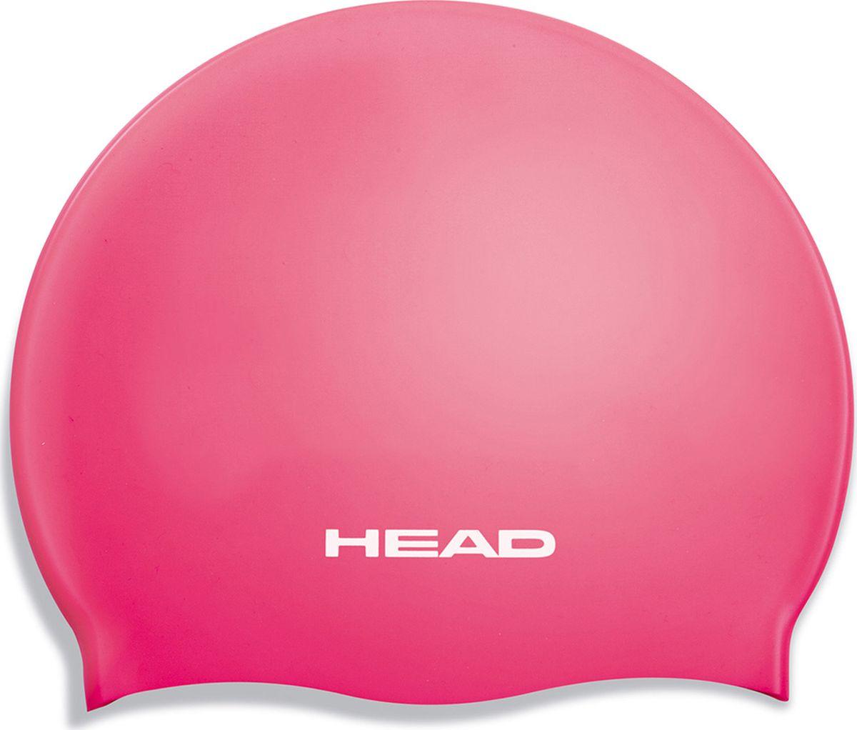цены на Шапочка для плавания детская HEAD