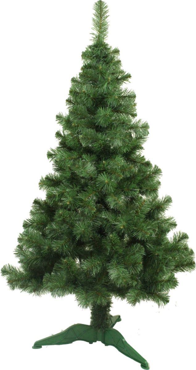 Ель искусственная Morozco Модерн, напольная, 120 см ель искусственная crystal trees уральская стройная 120 см