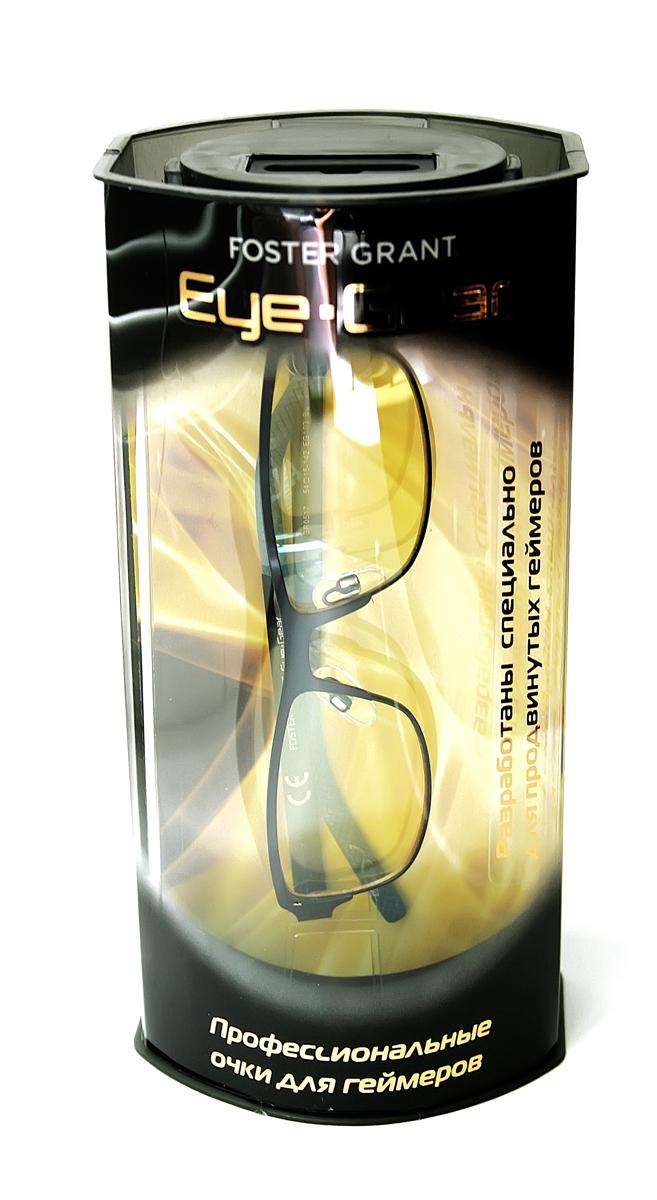 FOSTER GRANTОчки для геймеров Eye-Gear EG103 BLU FOSTER GRANT