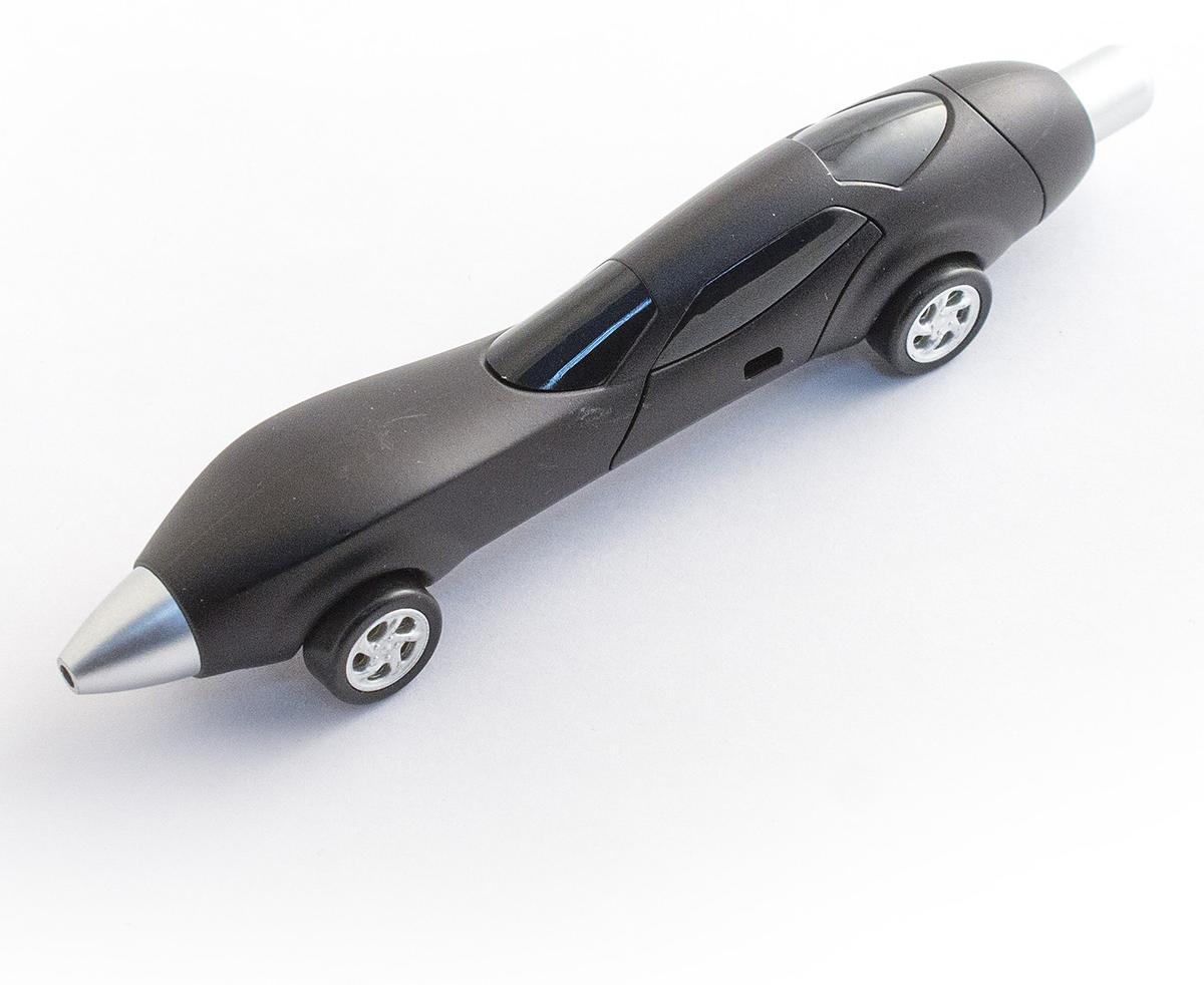 Фото - Эврика Ручка шариковая Авто №1 цвет корпуса черный авто