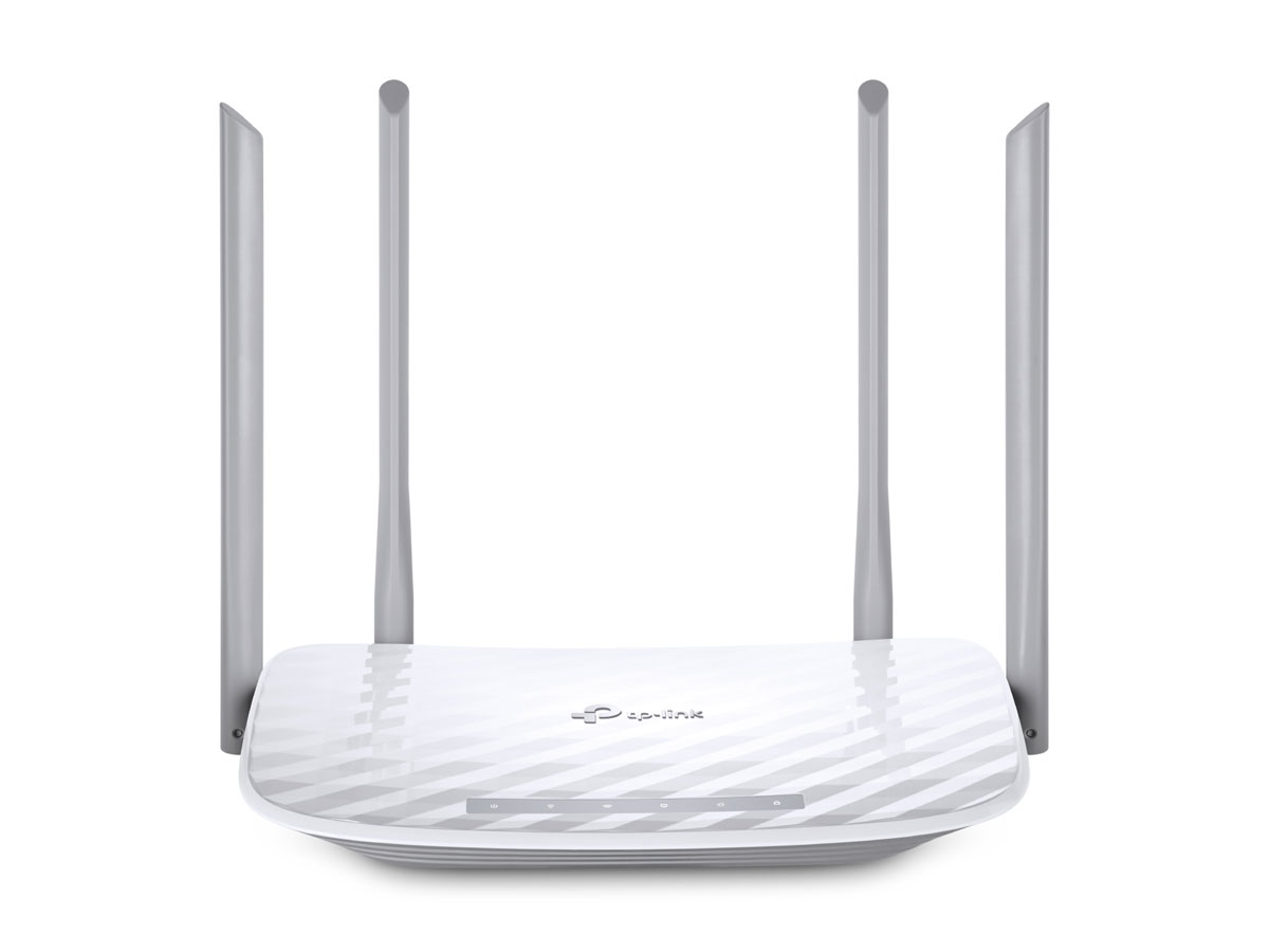 TP-LINK Archer C50(RU) AC1200 маршрутизатор