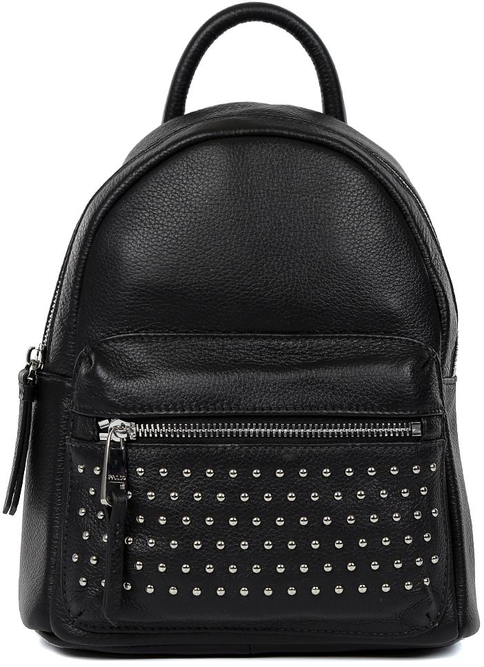 купить Рюкзак женский Palio, цвет: черный. 15834A-018 black по цене 8212 рублей