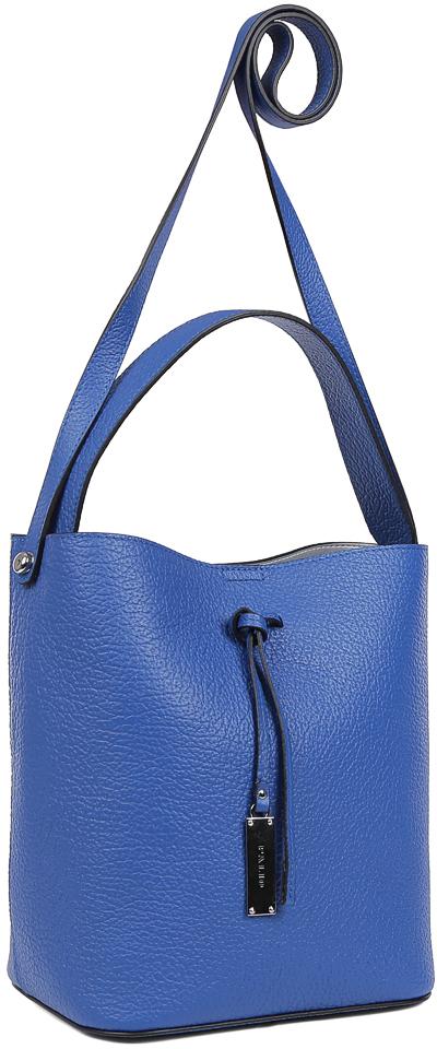 Сумка женская Palio, цвет: синий. 15766A1-W2-886/041 blue