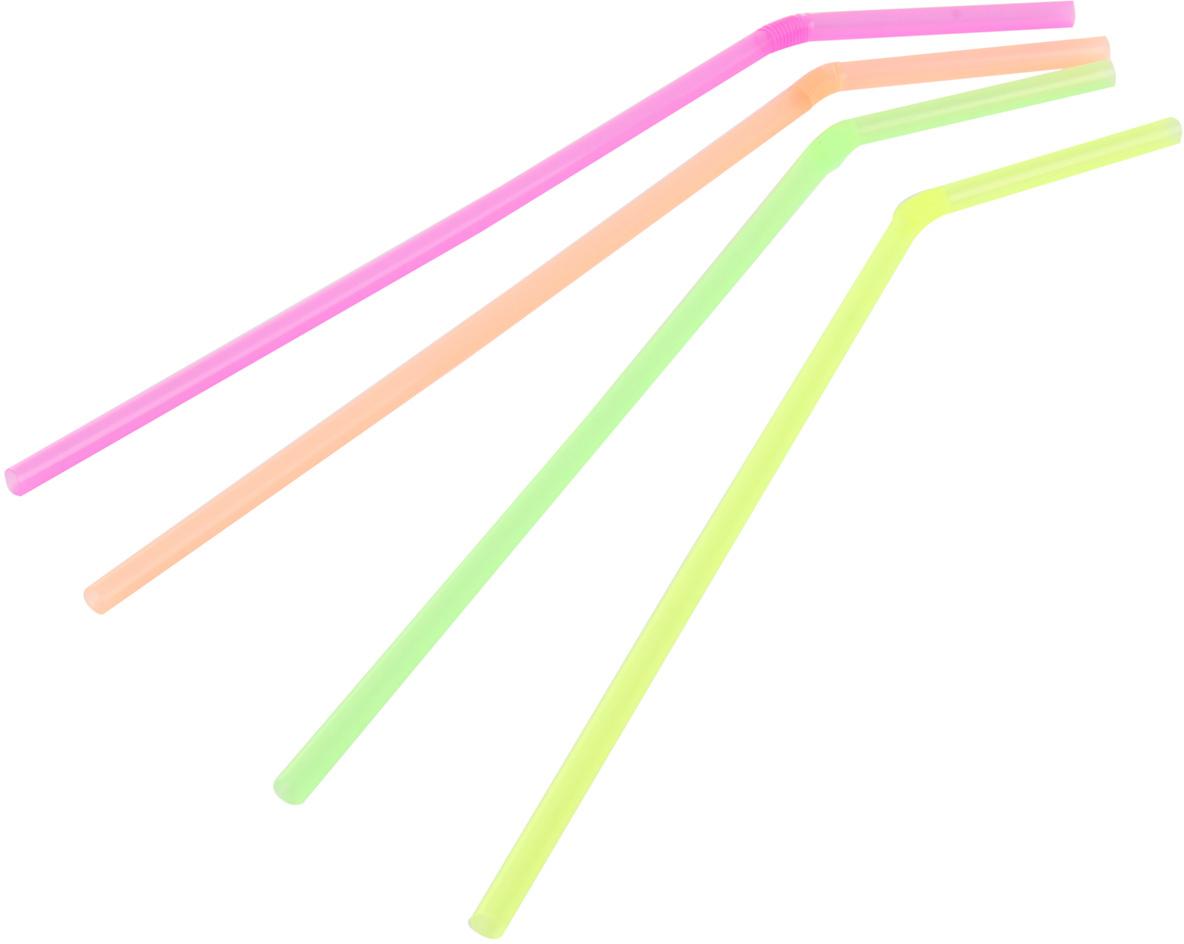 Веселый хоровод Набор трубочек 50 шт веселый хоровод набор горнов разноцветные котики 6 шт
