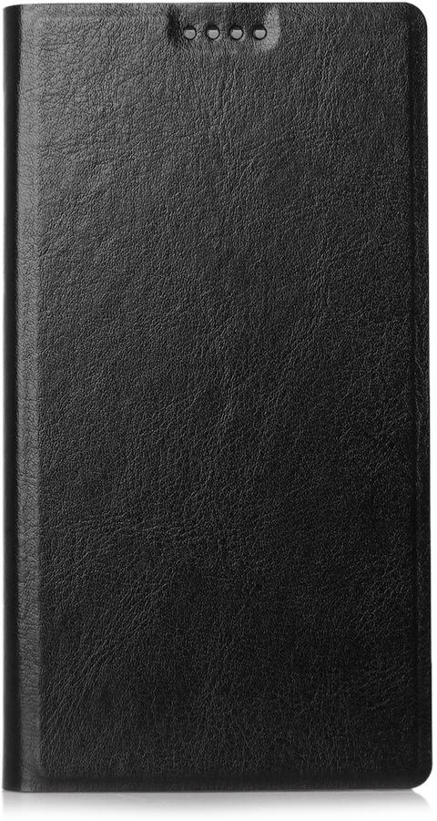 Vili A0307-105941 чехол для Samsung Galaxy J2 (2018), Black чехол книжка vili neo honor 9 lite black