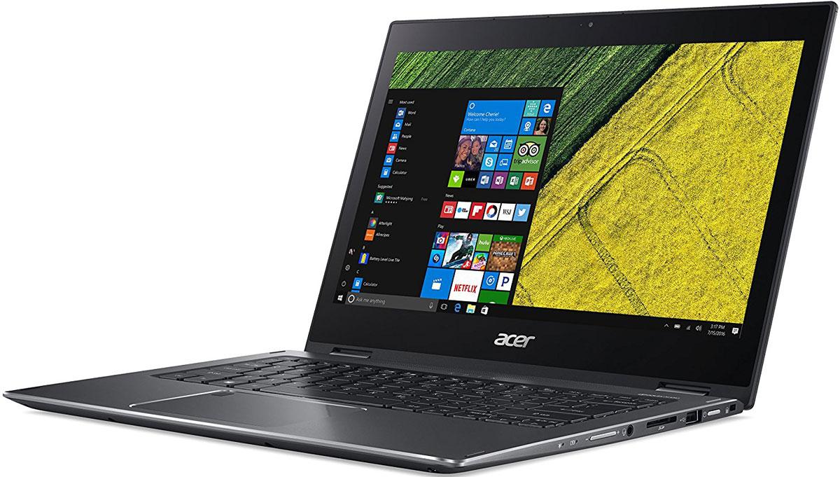 Ноутбук Acer Spin 5 SP513-52N, NX.GR7ER.001, 13.3