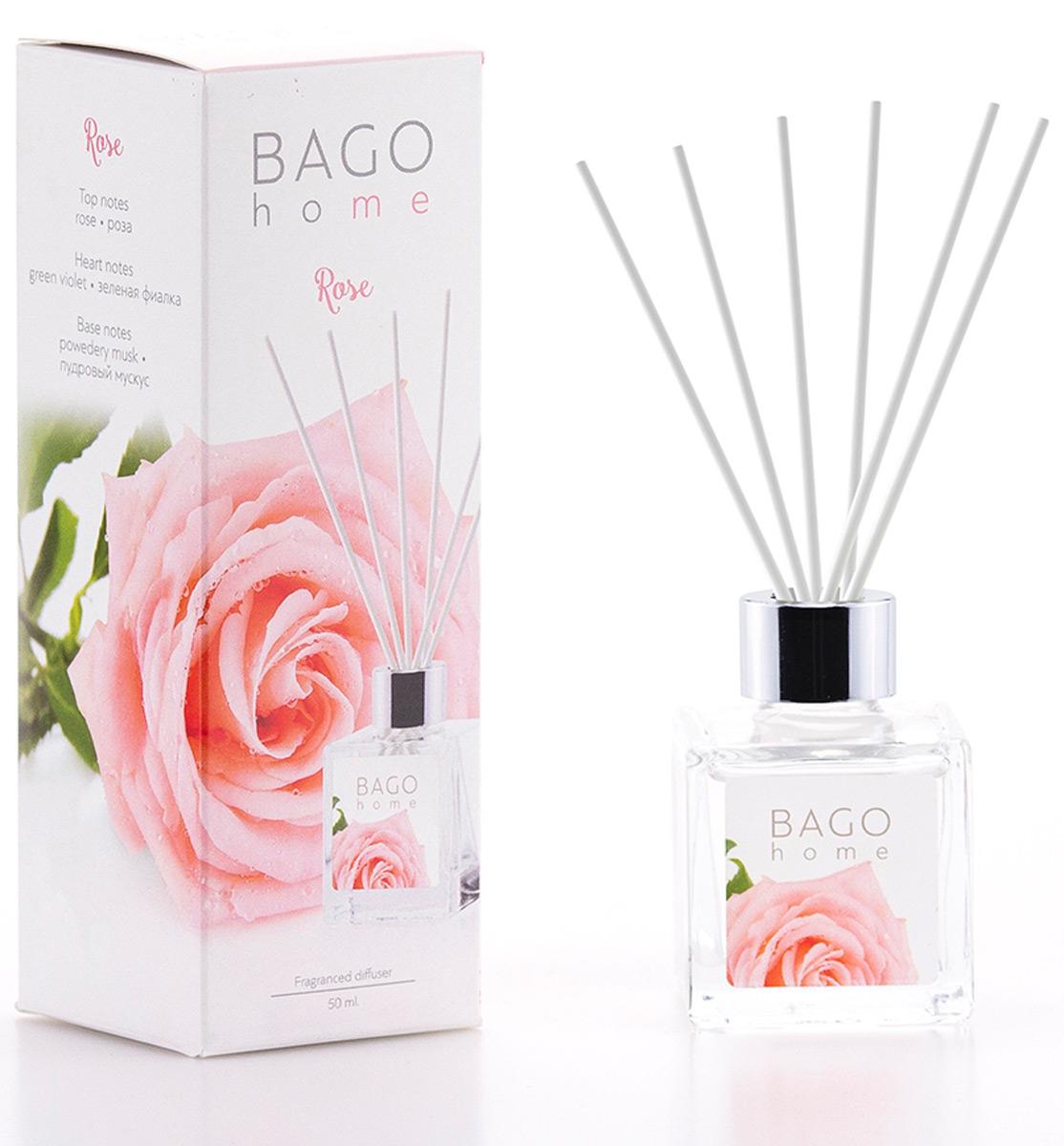 купить Мини-диффузор ароматический BAGO home