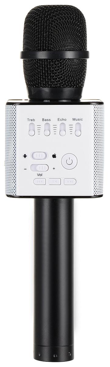 лучшая цена Караоке микрофон Karaoke Boom KB-09RU, Black