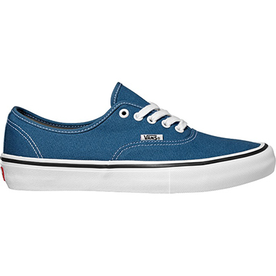 Кеды Vans Mn Authentic Pro STV
