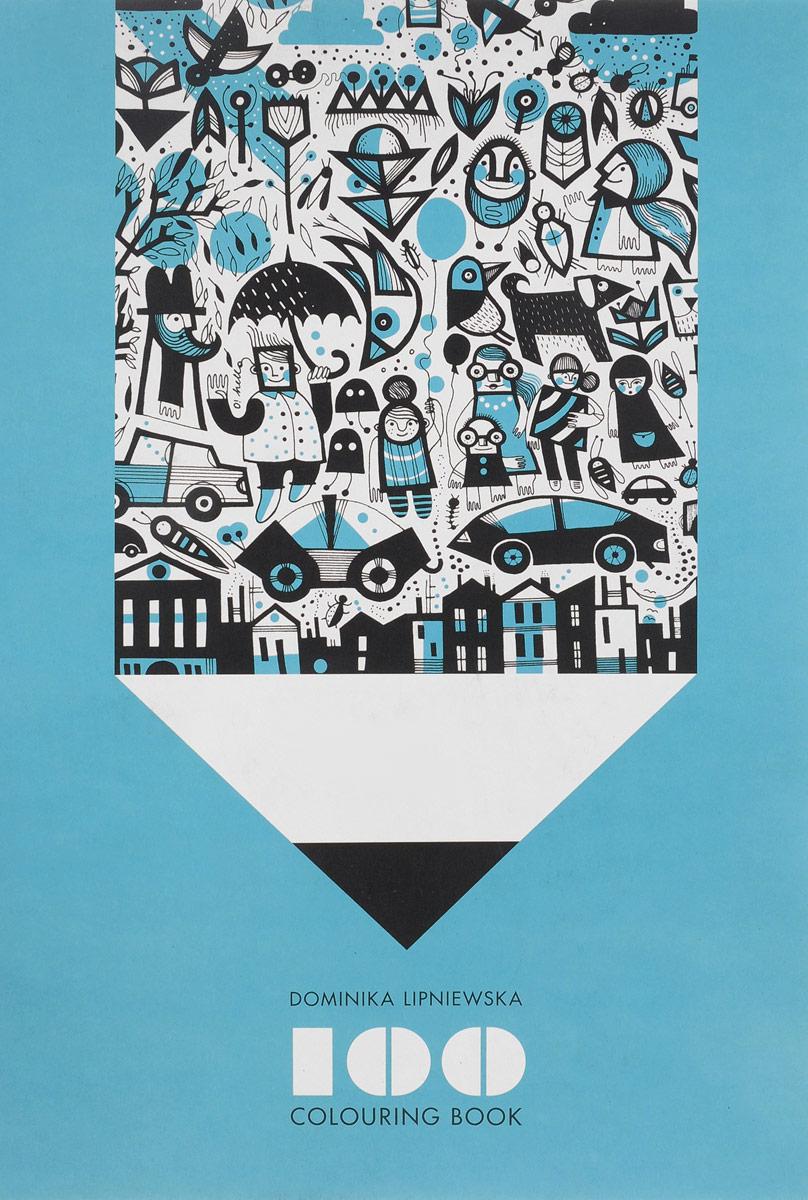 100 Colouring Book 10pcs r474 100% new and original