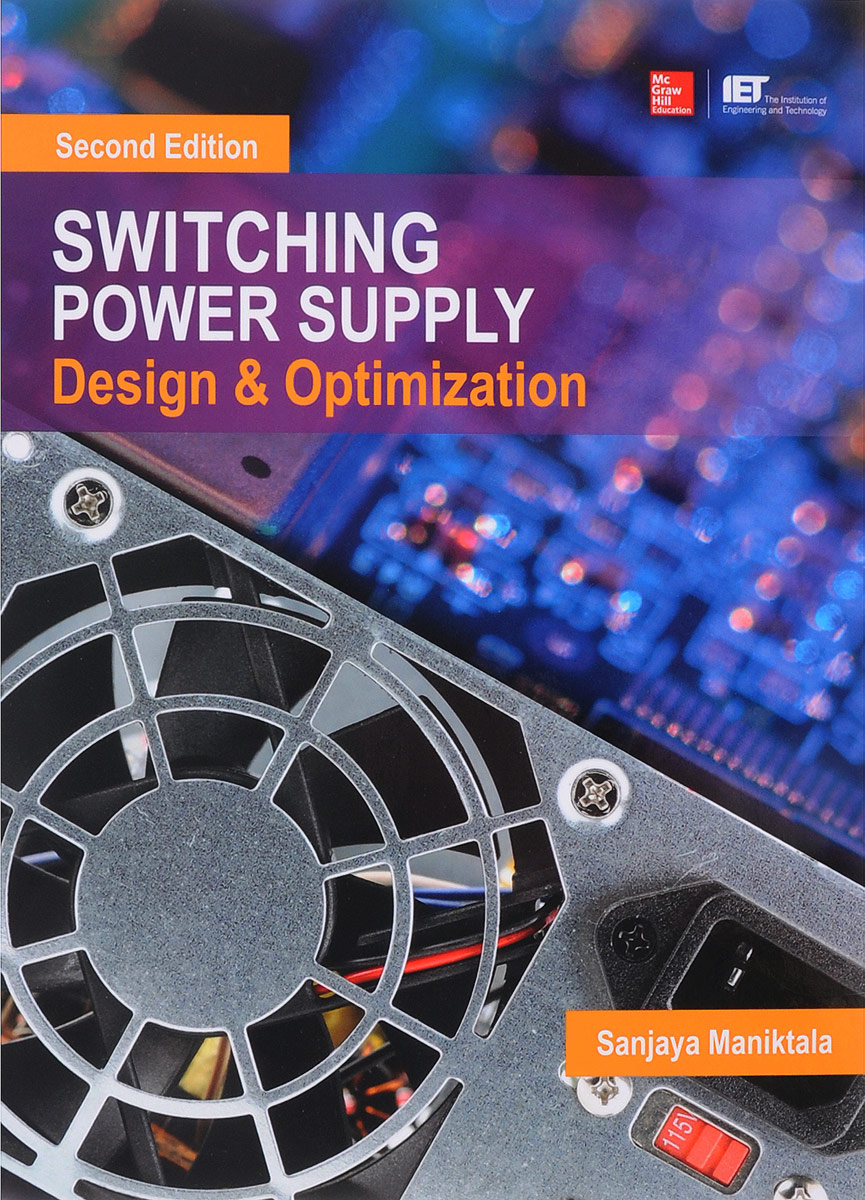 цена на SWITCHING POWER SUPPLY DESIGN AND OPTIMIZATION