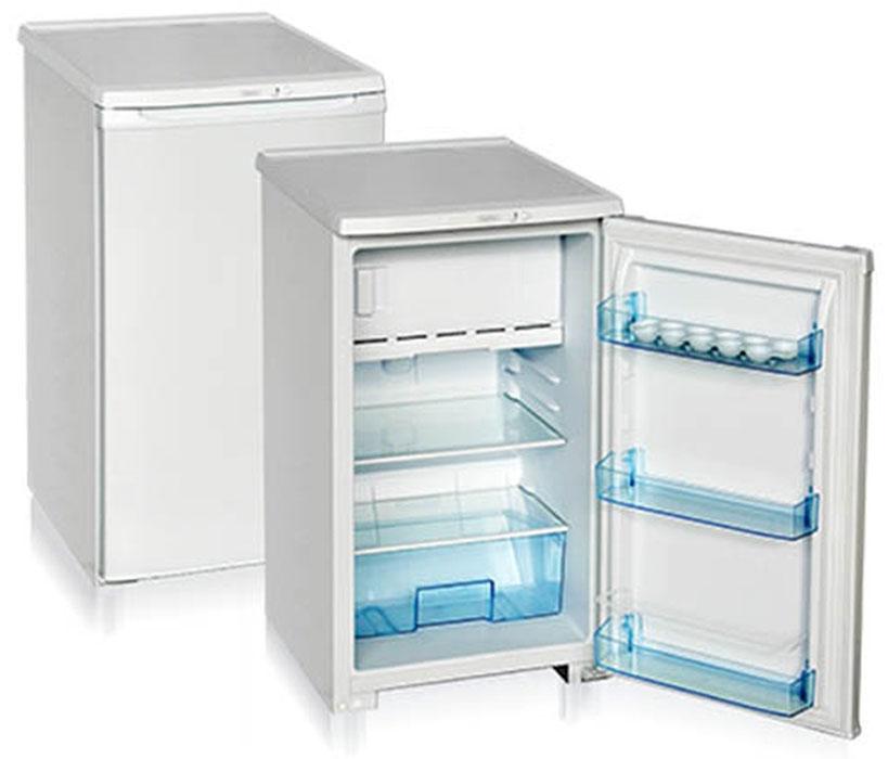 Холодильник Бирюса Б-107, однокамерный, белый Бирюса