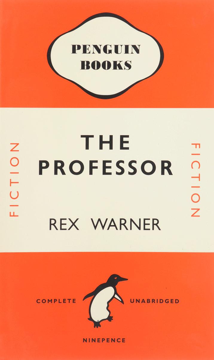 Notebook The Professor