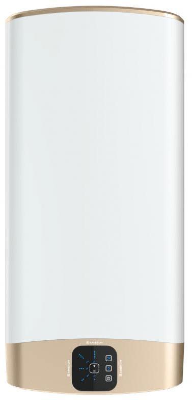 Водонагреватель накопительный электрический Ariston ABS VLS EVO PW 30 D, 30 л, белый, золотой