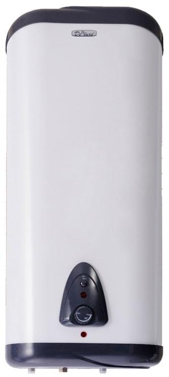 Водонагреватель накопительный электрический De luxe 7W50Vs1, 50 л, белый