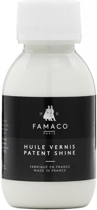 все цены на Кондиционер для лакированной кожи, FAMACO, нейтральный, 100 мл онлайн