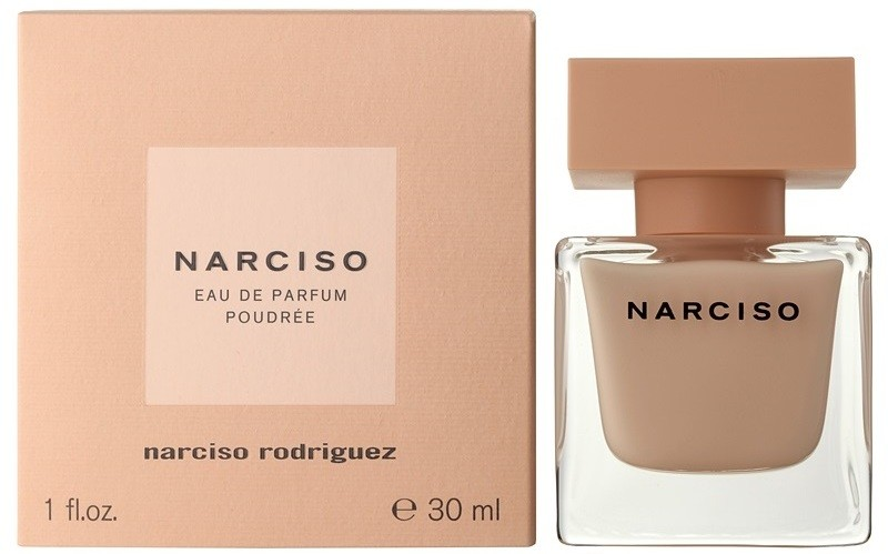 Narciso Rodriguez Narciso Poudree Парфюмерная вода Lady, 30 мл narciso rodriguez narciso poudree парфюмерная вода narciso poudree парфюмерная вода