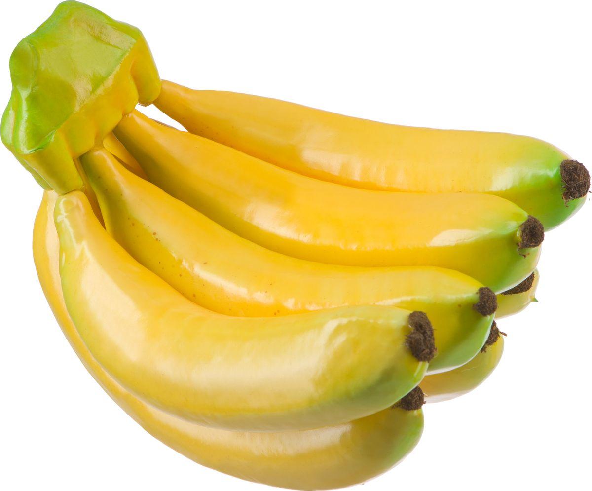 Муляж Engard Ветка бананов, 19 см муляж engard гранат 9 см