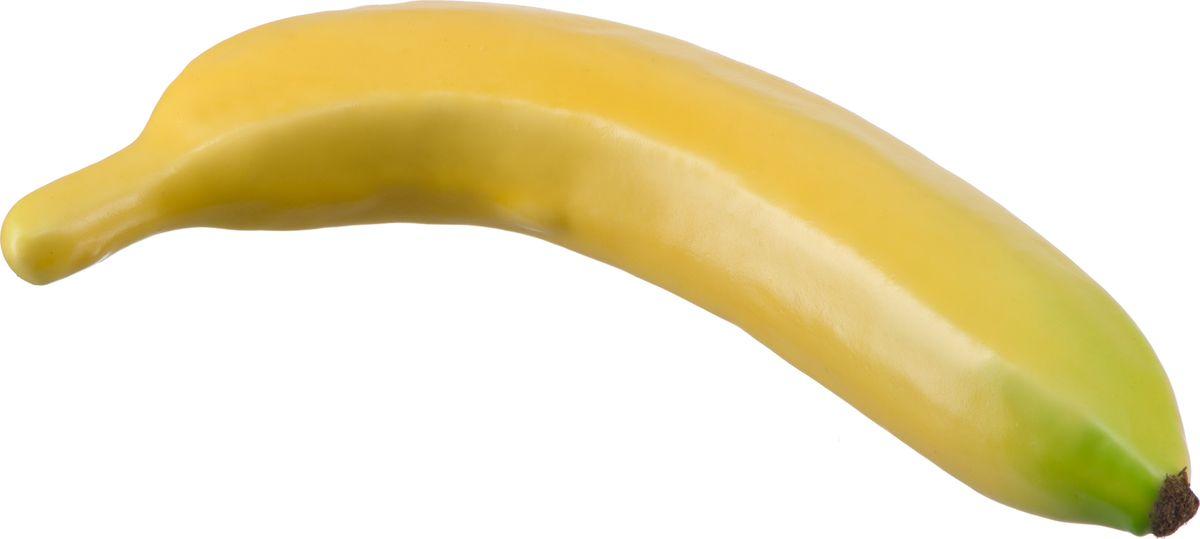 Муляж Engard Банан, 15 см муляж engard гранат 9 см