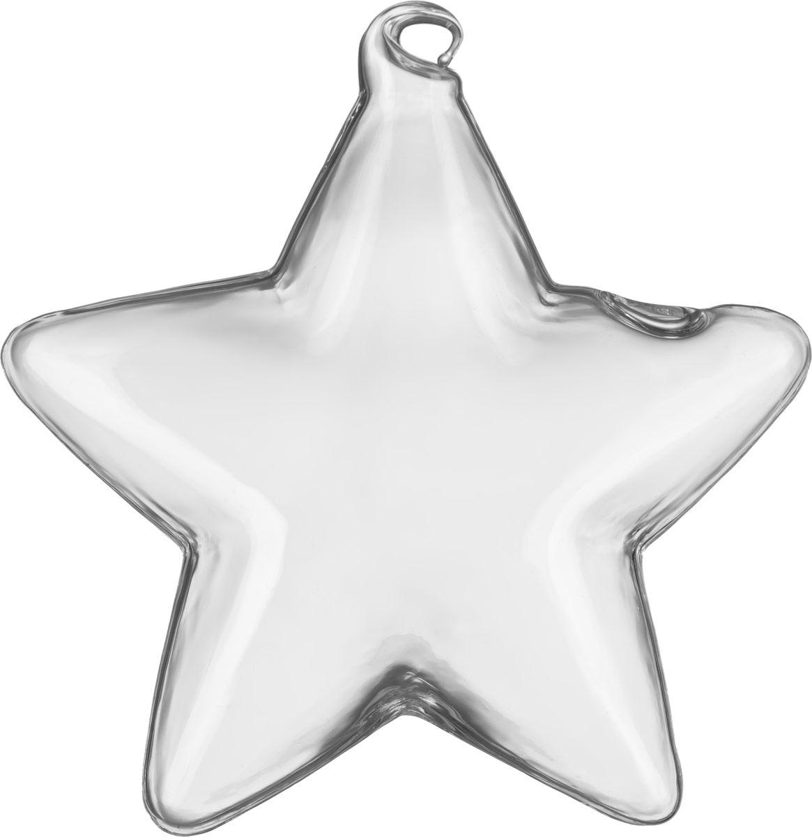 Ваза Engard Звезда, подвесная, 10 смWB-06Стеклянная ваза Звезда - это изысканный предмет для декора вашего дома. Стекло, из которого она изготовлена, пропускает свет и создаёт интересный эффект преломления. Форма звезды смотрится очень празднично и сказочно. Вазу можно эффектно подвесить.