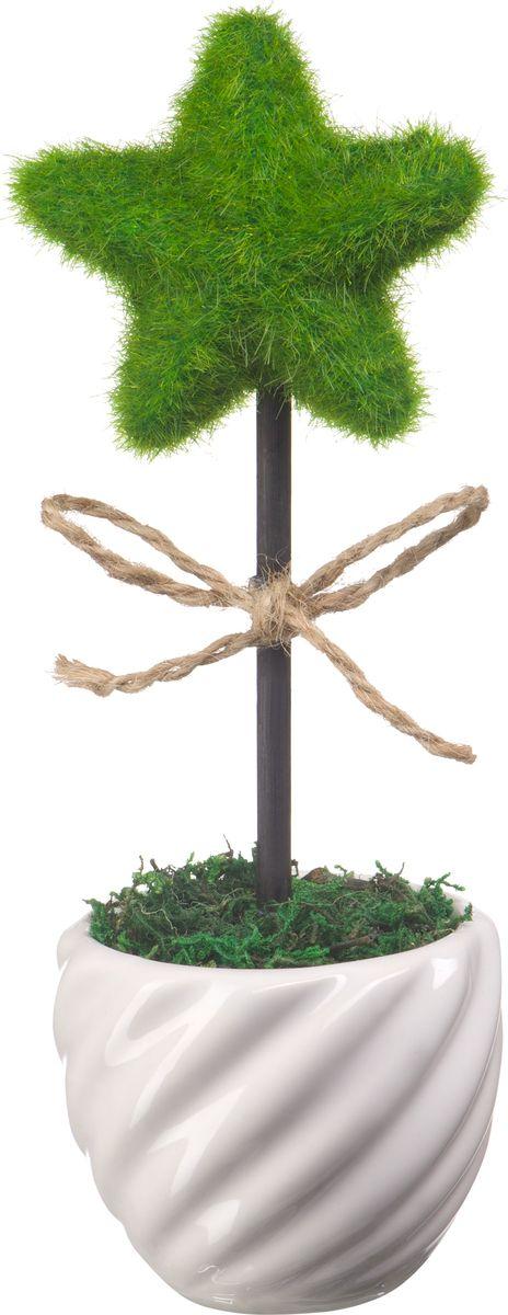 Фигурка декоративная Engard Звезда, 23 х 7 см бутыль декоративная engard высота 15 см
