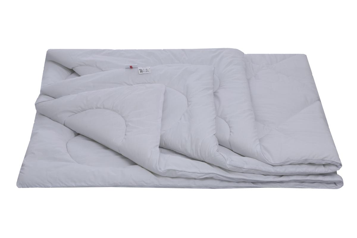 Одеяло Sortex Professional, наполнитель: силиконизированное волокно, 200 х 220 см одеяло sortex эвкалипт наполнитель звкалиптовое волокно силиконизированное волокно 200 х 220 см
