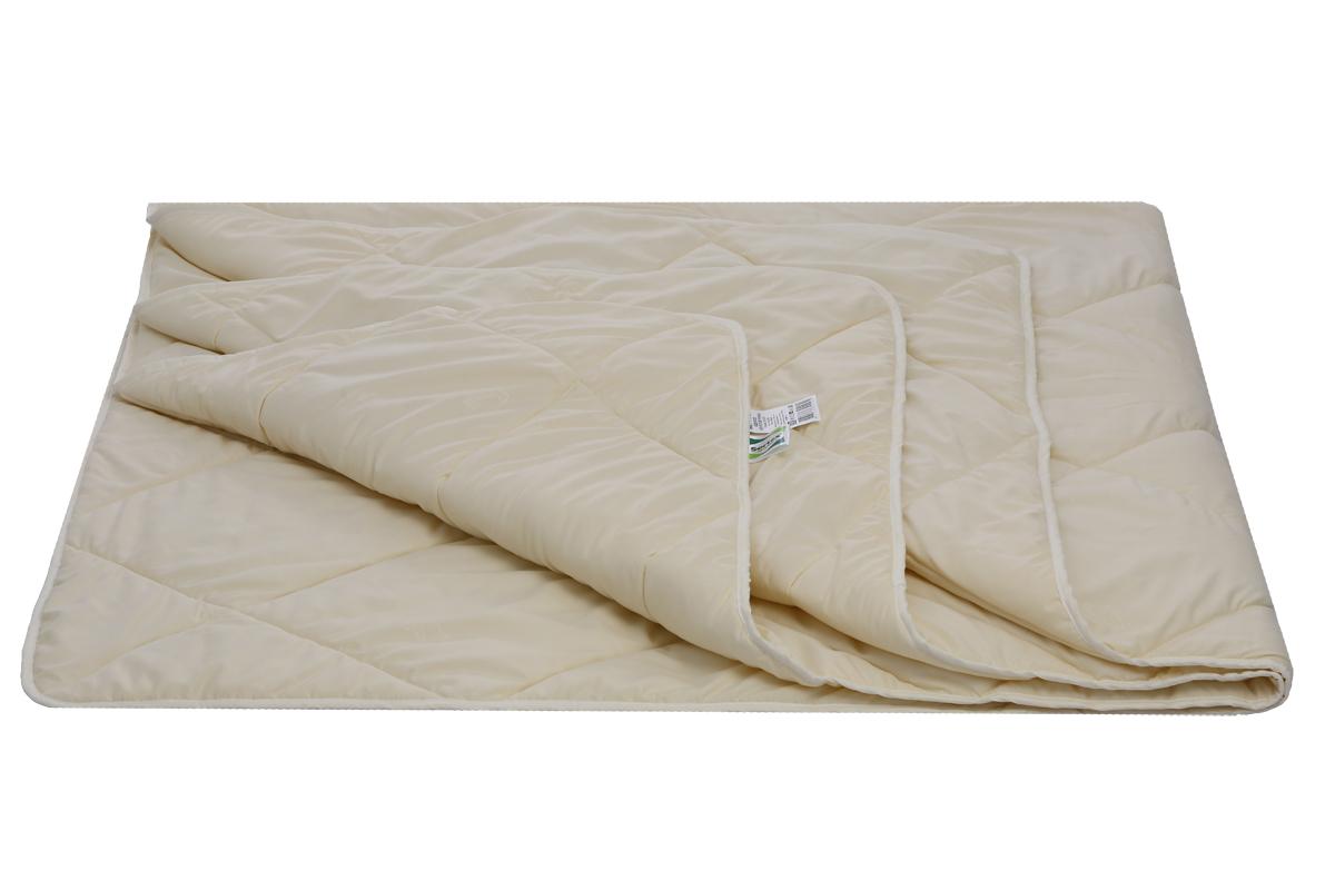 Одеяло Sortex Natura, наполнитель: силиконизированное волокно, бамбуковое волокно, 172 x 205 см одеяло sortex эвкалипт наполнитель звкалиптовое волокно силиконизированное волокно 200 х 220 см