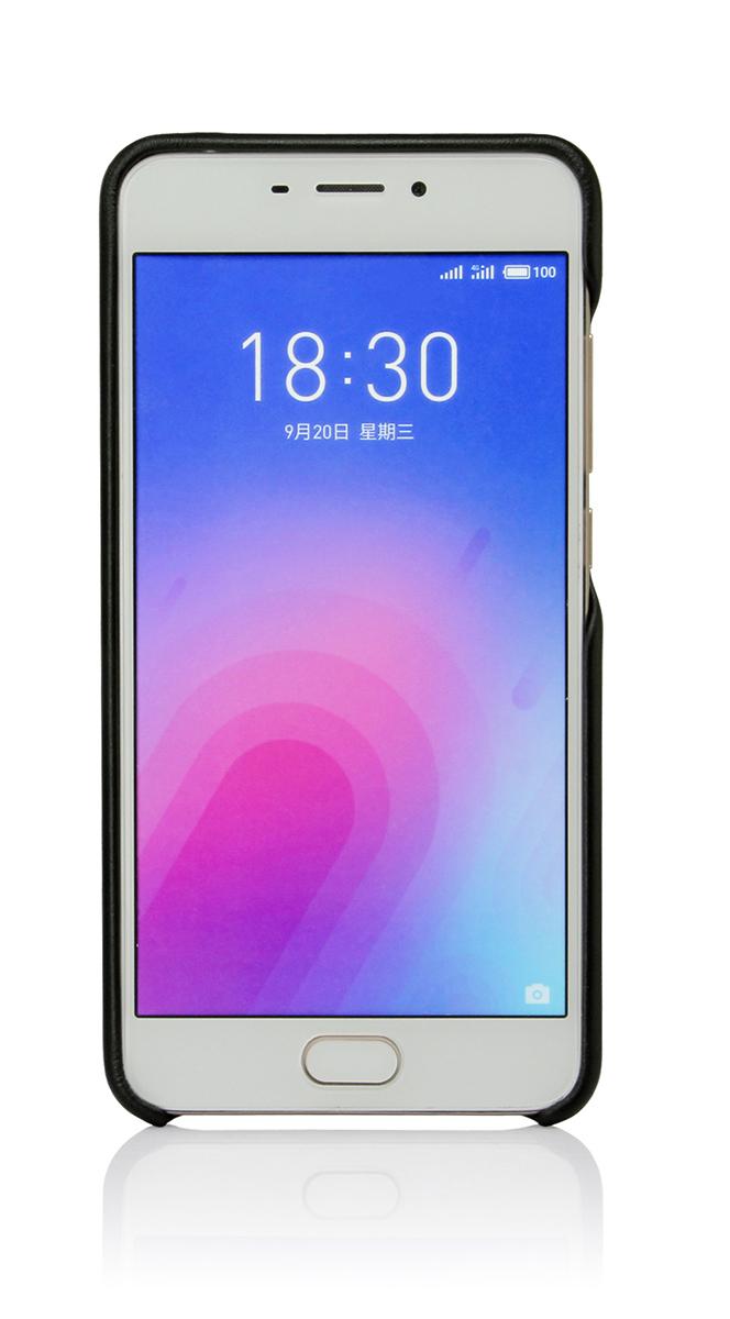 G-Case Slim Premium чехол для Meizu M6, Black g case slim premium чехол для meizu m6 black
