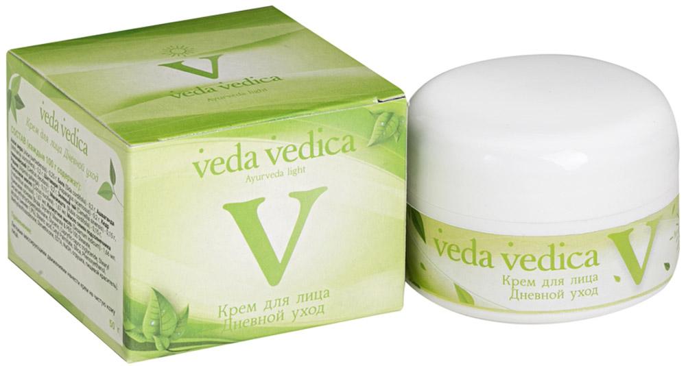 Крем для лица Дневной уход, 50 г Veda Vedica