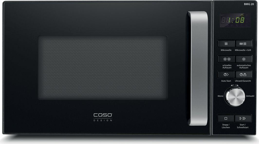 Микроволновая печь CASO BMG 20, Black