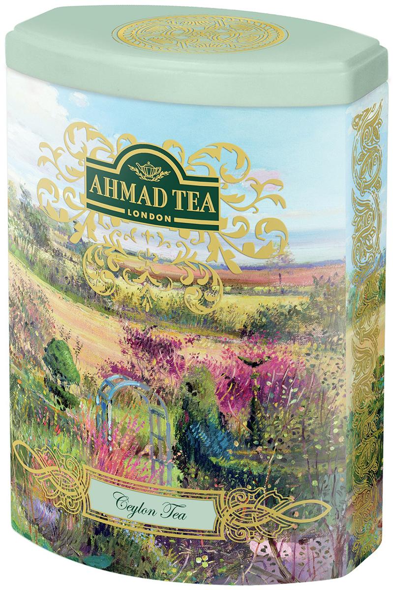 Ahmad Tea Ceylon Tea черный чай, 100 г (жестяная банка) hatsan torpedo 150