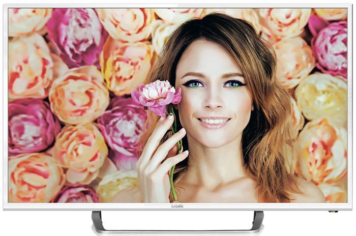 цена на Телевизор BBK 24LEM-1037/T2C 24, белый