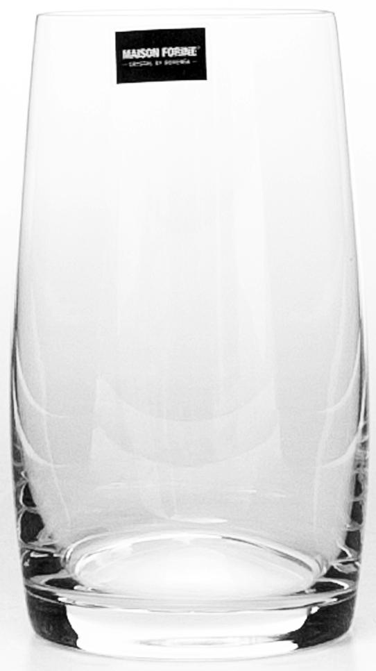 цены Набор стаканов для воды Banquet Crystal