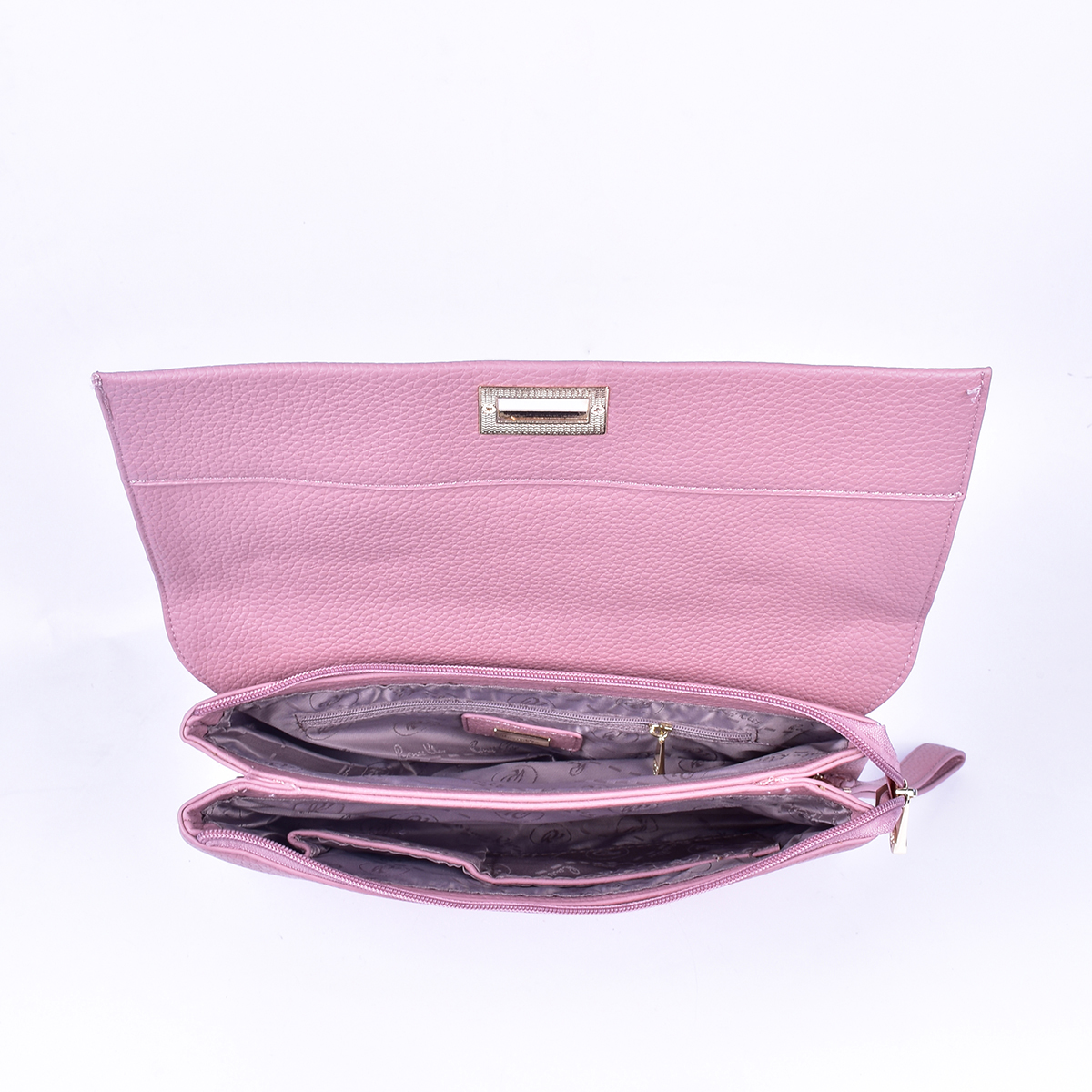 Клатч женскиий Renee Kler цвет розовый RK391 10